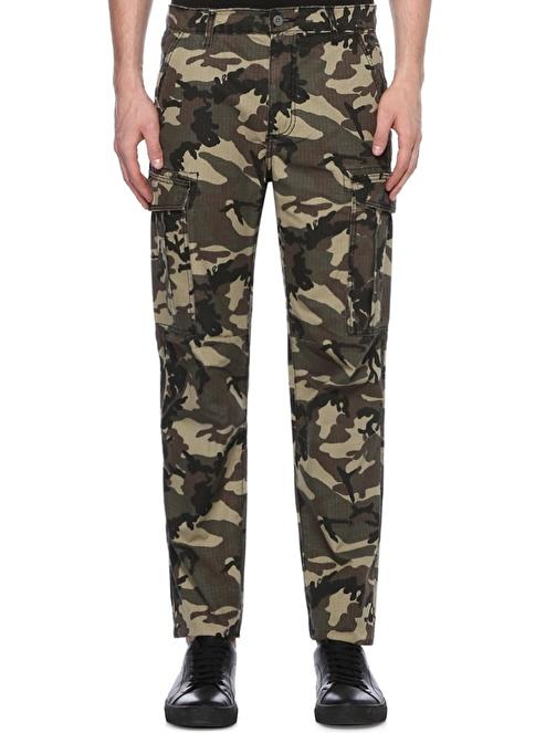 Shine Original Pantolon Renkli